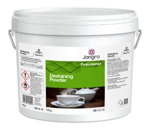 Destaining Powder 10kg