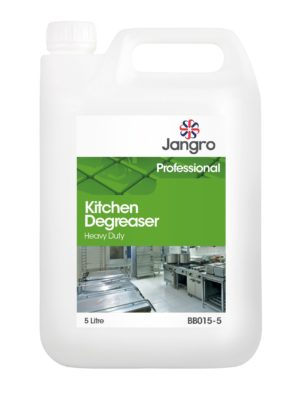 Kitchen Degreaser 5L BB015-5 €15.50