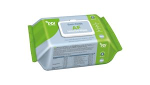 PDI Universal Wipe Alcohol Free Wipes (200)