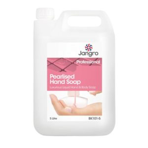 Peralised Hand Soap 5L